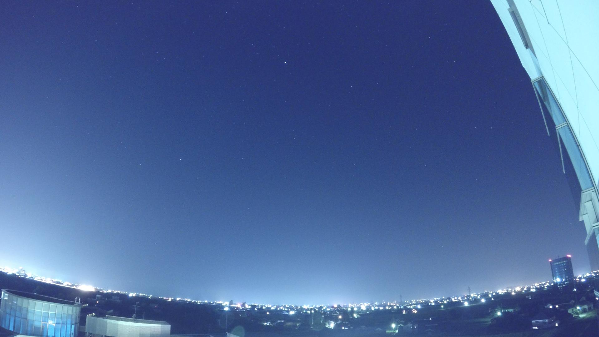 GoPro_夜