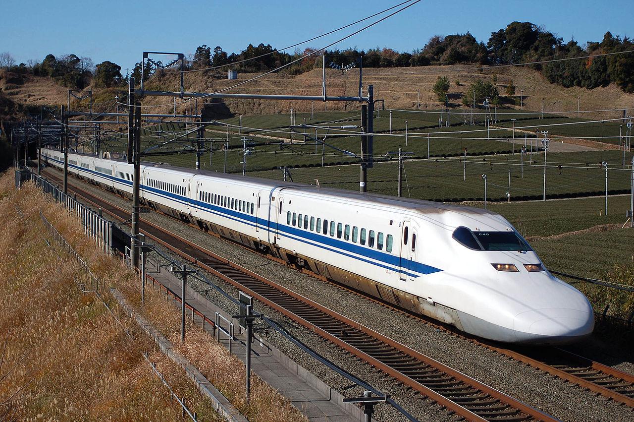 新幹線700系wiki